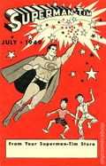 Superman-Tim (1942) 4907