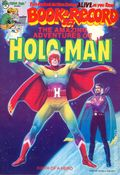 Amazing Adventures of Holoman Peter Pan Book and Record Set 36N
