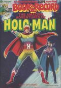 Amazing Adventures of Holoman Peter Pan Book and Record Set 36R