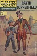 Classics Illustrated 048 David Copperfield (1965) 13TWIN