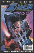 X-Men the End Book 1 Dreamers and Demons (2004) 1DF.SIGNED