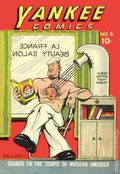 Yankee Comics (1941 Armed Service Edition) 6