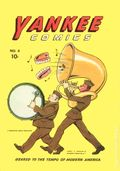 Yankee Comics (1941 Armed Service Edition) 4