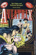Aviatrix (1992 Forbidden Fruit) 2