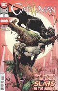 Catwoman (2018 DC) 23C