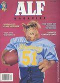 Alf Magazine (1988) 1