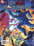 Real Ghostbusters Magazine (1990) Mar 1990