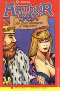 Arthur Sex (1991 Aircel) 1