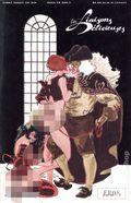Liaisons Delicieuses (1990 Eros Comix) 1