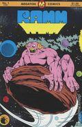 Ramm (1987 Megaton) 1