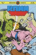 Ramm (1987 Megaton) 2