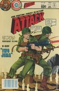 Attack (1971 5th Series Charlton) 34