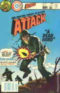 Attack (1971 5th Series Charlton) 32