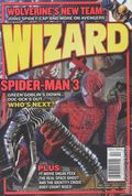 Wizard the Comics Magazine (1991) 158B