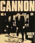 Cannon (1978 Wallace Wood) 4