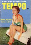 Tempo Magazine (1953 Pocket Magazines) Vol. 2 #14