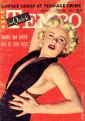 Tempo Magazine (1953 Pocket Magazines) Vol. 3 #12
