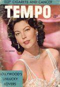 Tempo Magazine (1953 Pocket Magazines) Vol. 2 #6