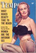 Tempo Magazine (1953 Pocket Magazines) Vol. 6 #10