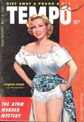 Tempo Magazine (1953 Pocket Magazines) Vol. 2 #19