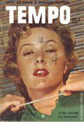 Tempo Magazine (1953 Pocket Magazines) Vol. 2 #3