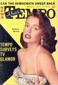 Tempo Magazine (1953 Pocket Magazines) Vol. 3 #13