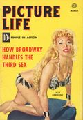 Picture Life Digest (1953 Zenith Publishing) Vol. 1 #2