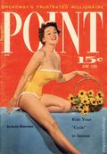 Male Point of View (1954 Point Magazines) Vol. 2 #6