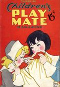 Children's Playmate Magazine (1929 A.R. Mueller) Vol. 14 #6
