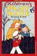 Children's Playmate Magazine (1929 A.R. Mueller) Vol. 14 #11