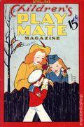 Children's Playmate Magazine (1929 A.R. Mueller) Vol. 14 #11