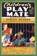Children's Playmate Magazine (1929 A.R. Mueller) Vol. 14 #12