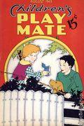 Children's Playmate Magazine (1929 A.R. Mueller) Vol. 15 #3