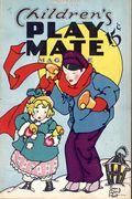 Children's Playmate Magazine (1929 A.R. Mueller) Vol. 15 #8