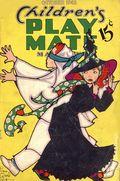 Children's Playmate Magazine (1929 A.R. Mueller) Vol. 14 #5
