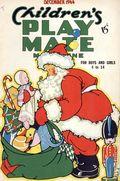 Children's Playmate Magazine (1929 A.R. Mueller) Vol. 16 #7