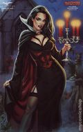 Grimm Fairy Tales (2016 2nd Series) 32BCC