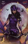 Grimm Fairy Tales Presents Horror Pinup (2019 Zenescope) 0NYCC.A