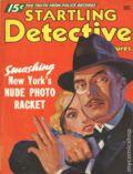 Startling Detective Adventures (1929-1974 Fawcett) Pulp 89
