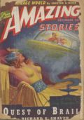 Amazing Stories (1926-Present Experimenter) Pulp Vol. 16 #8