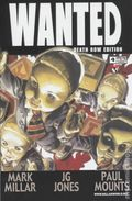 Wanted (2003) 4DEATH
