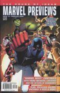 Marvel Previews (2003) 16
