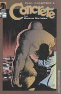 Concrete The Human Dilemma (2004) 1