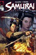 Samurai Heaven and Earth (2004 1st Series) 1A