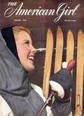 American Girl (1942) Vol. 31 #1