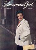 American Girl (1942) Vol. 31 #3
