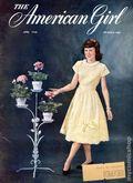 American Girl (1942) Vol. 31 #4