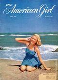 American Girl (1942) Vol. 31 #6