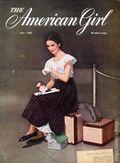 American Girl (1942) Vol. 31 #7