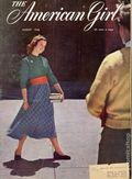American Girl (1942) Vol. 31 #8